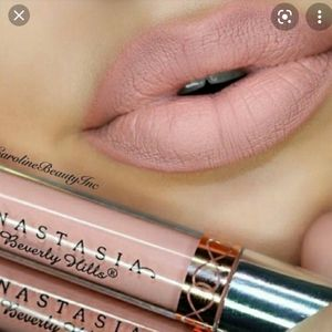 Naked - Anastasia Beverly Hills Liquid Lipstick